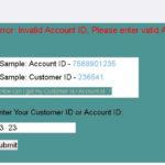BESCOM Online Bill Payment Procedure Net Banking Credit Debit Card
