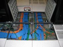 Server room Design